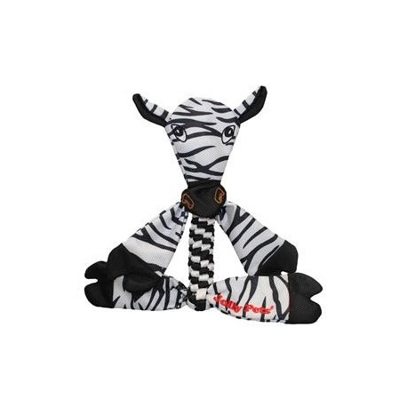 Jolly Pets Piszczak Zebra S / L