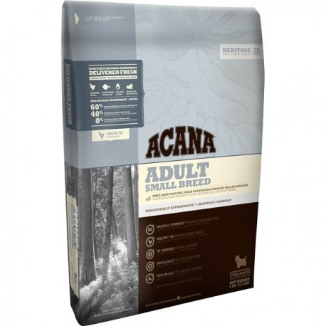 Acana Adult Small Breed 0.34kg