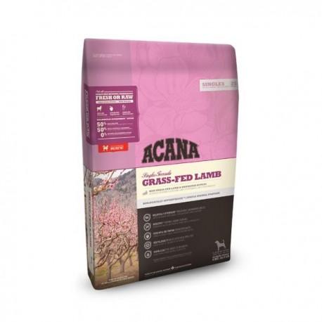 Acana Grass Fed Lamb 6 kg