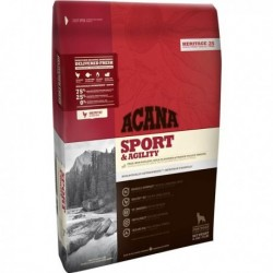 Acana Sport Agility 17kg + GRATIS DO WYBORU